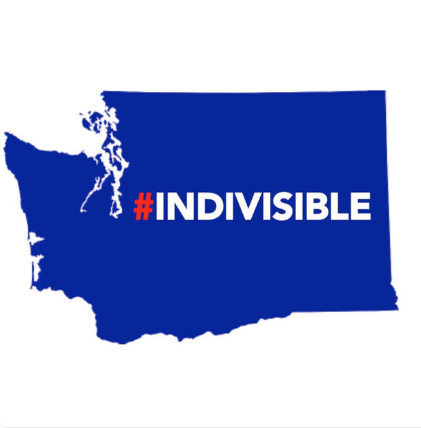 The Future of Organizing - A brief interview with Dylan Cate and Stephan Cox, host of the Washington State Indivisible Podcast, debriefing lessons learned from 2 years of field innovation at the Washington State Democratic Party.