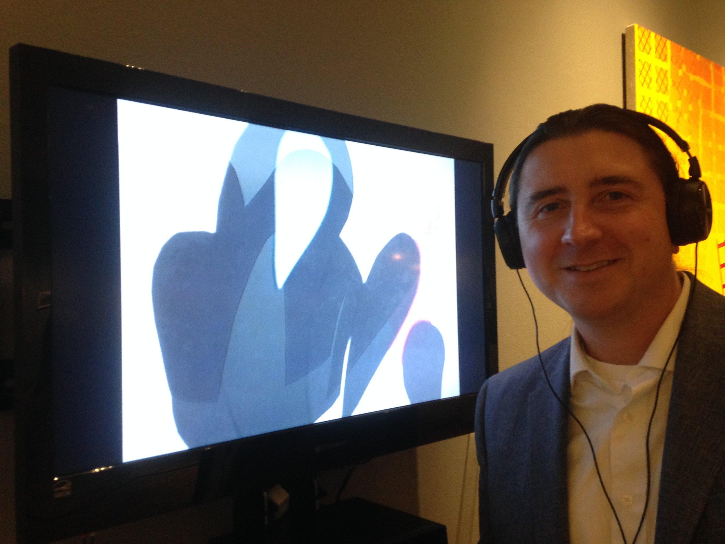 Audio/Video Exhibited