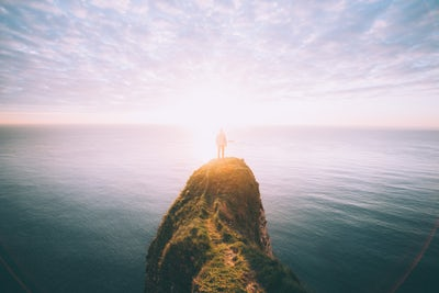 Photo by  Will van Wingerden  via Unsplash