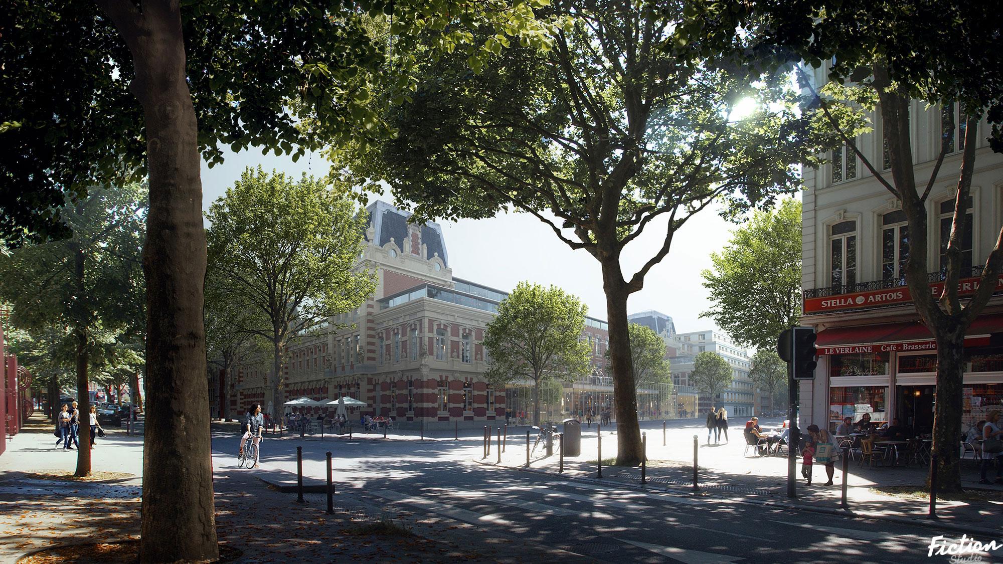 Olgga - Lille - France