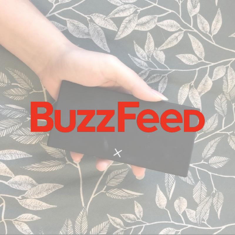 Buzzfeed port and polish