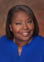 Michelle Walker, Ph. D.