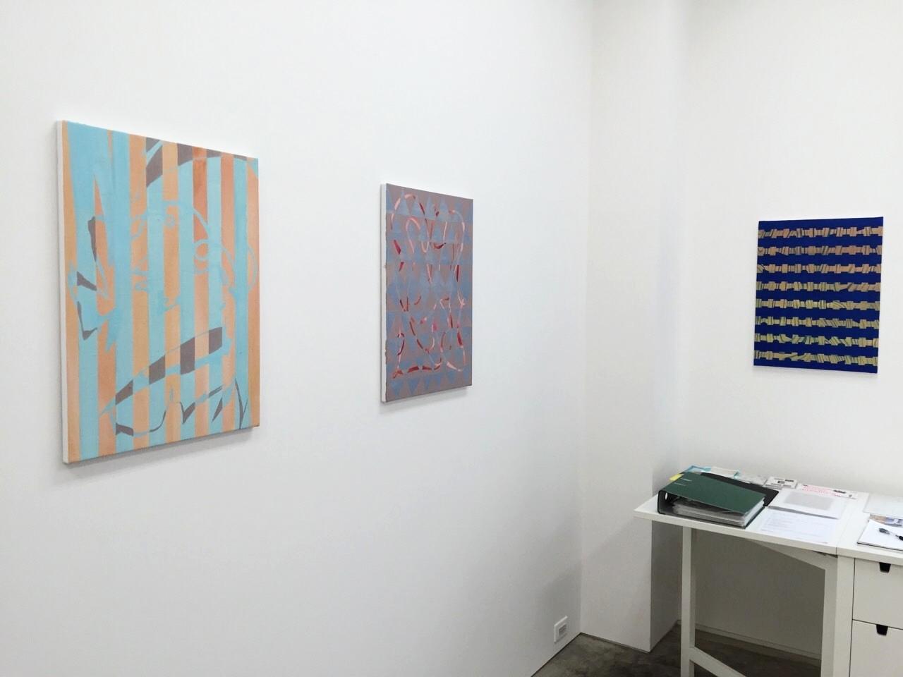 Winter Show , Koki Arts, Tokyo, Japan 12/2014