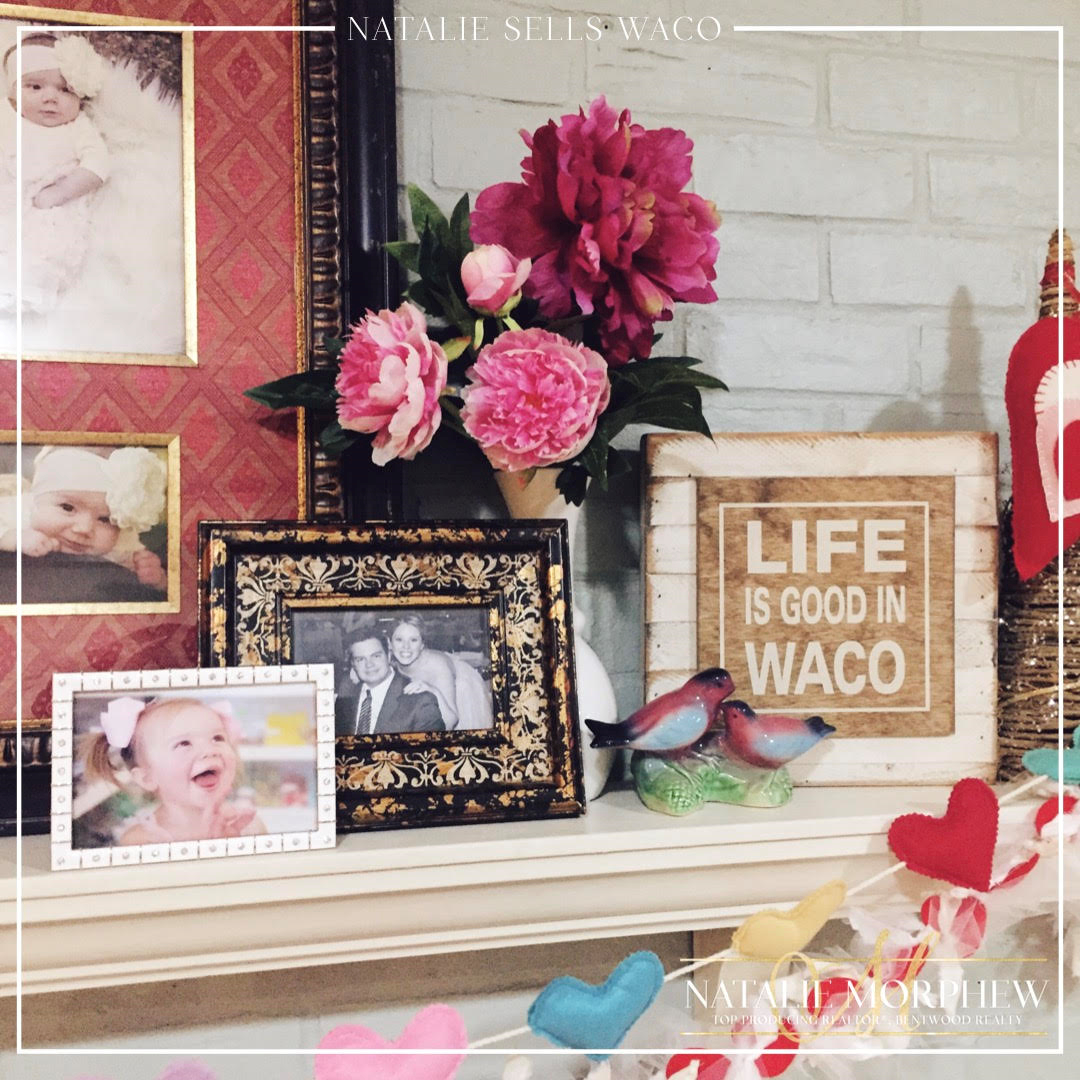 What do you #love about living in the Waco area? And what part of #wacotown do you live in?