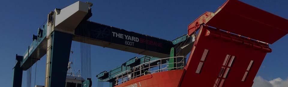 Shipyard-travel-lift-600t