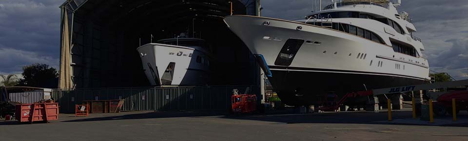 pressure-wash-boat-queensland