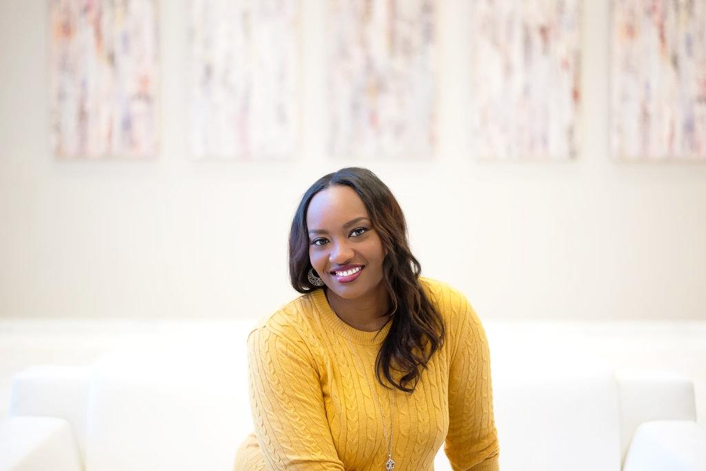 Latisha Taylor Ellis, MS, LAPC, CAMS