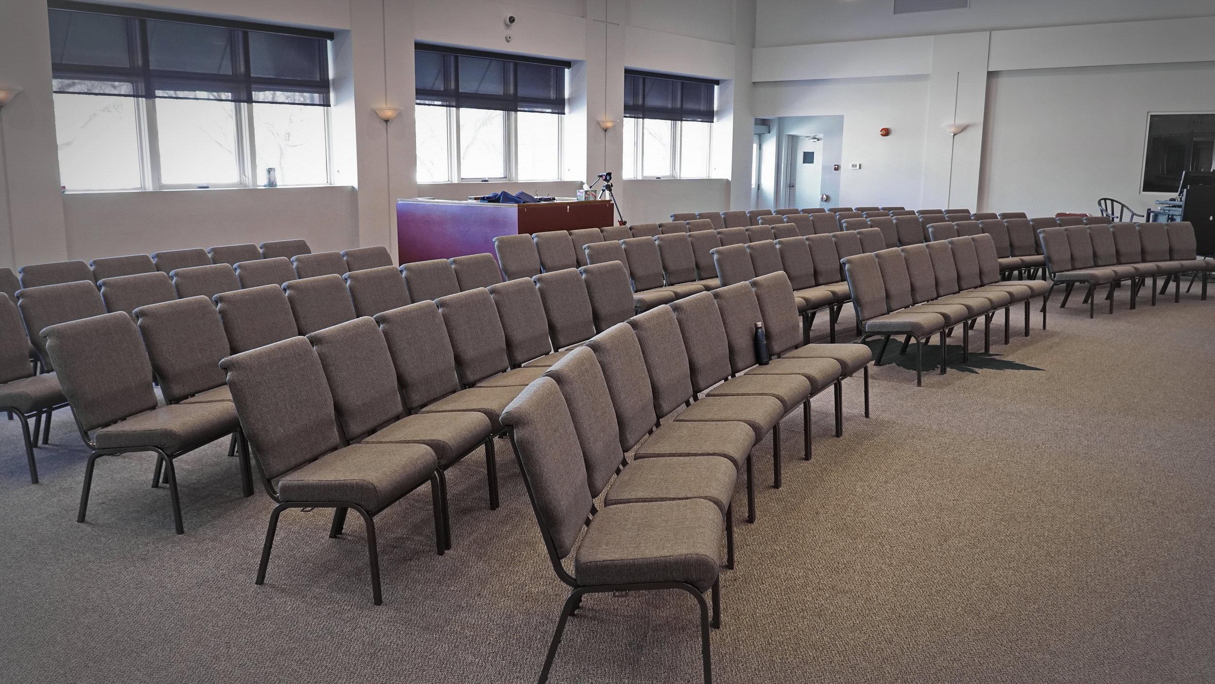 Whiteshell chairs at PCC 01.jpg