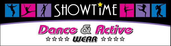 Copy of Showtime Dancewear