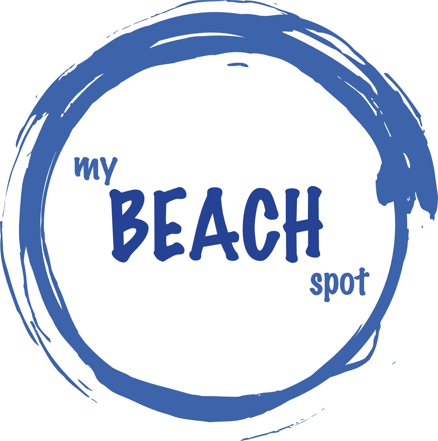 My Beach Spot