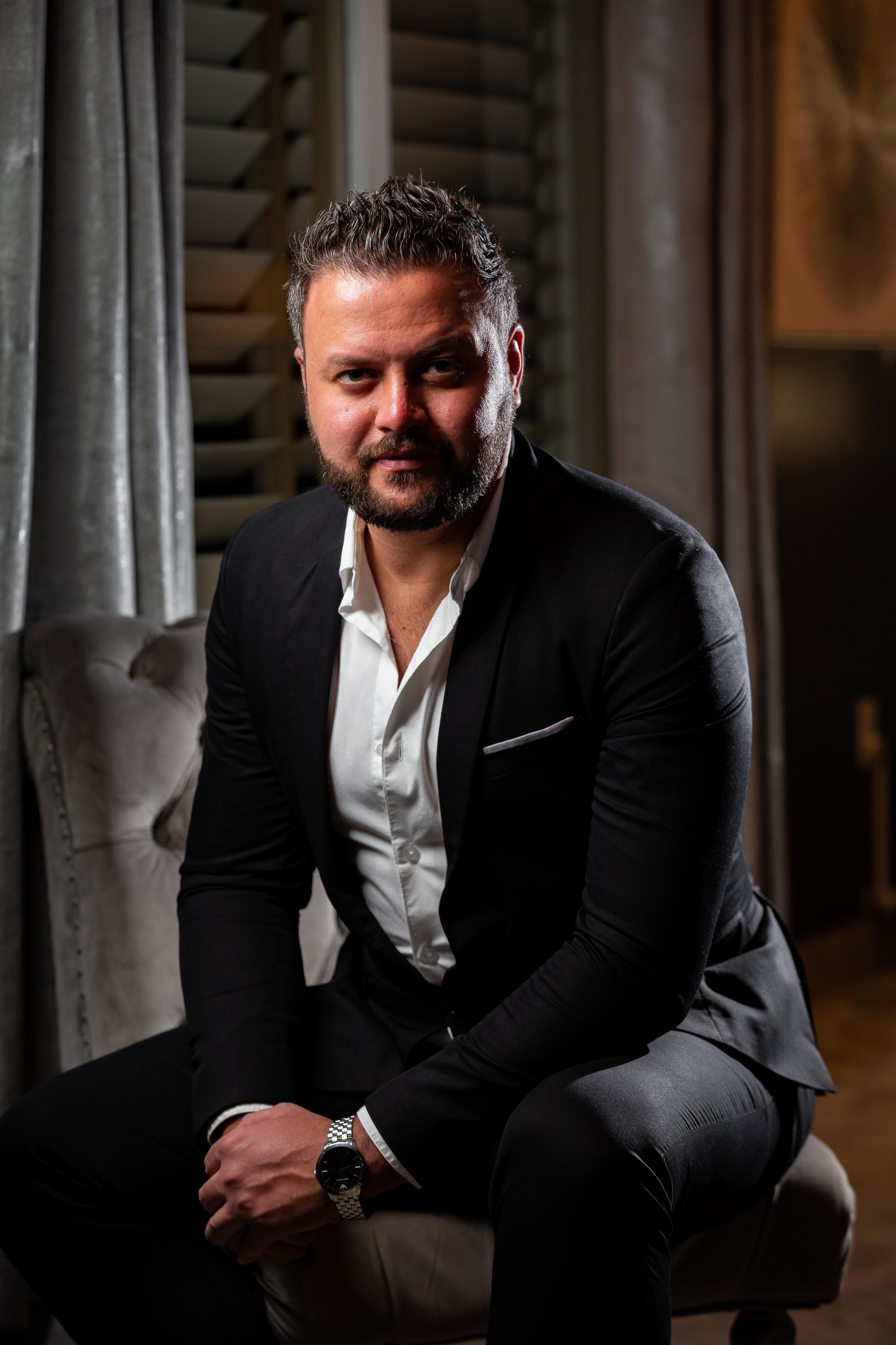 WIWA  International Wedding Planner & CEO of ELITE