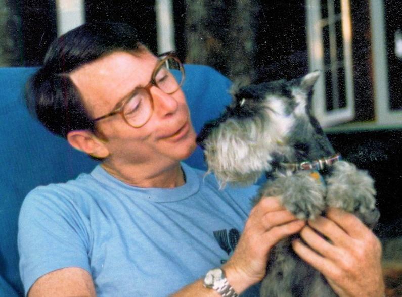Ron Wormser, Author & Consultant