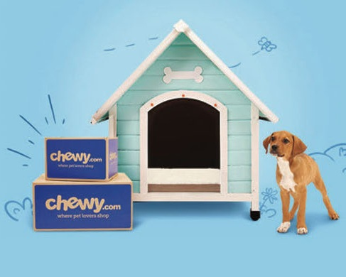 You Shop - Chewy Donates   For every new customer who purchases through this link,  www.chewy.com/rp/8217  Chewy.com will donate $20 to the BirchBark Foundation.
