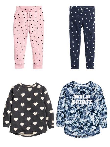 PHOTOS BY  KIDS H&M