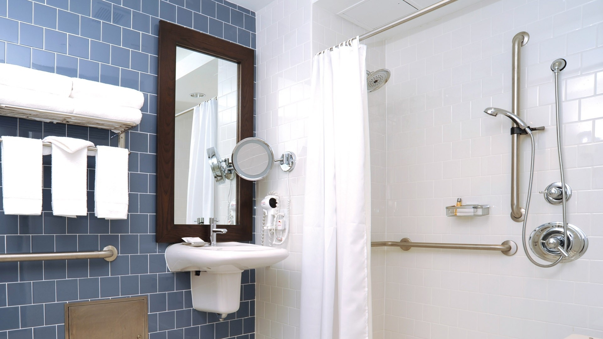 Get Your Dream Bathroom Today   Learn More