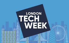 London Tech Week   Phasellus sodales massa malesuada tellus fringilla, nec