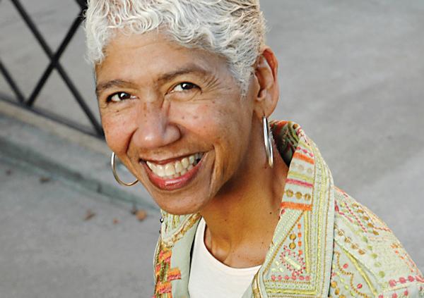 Ericka Huggins is a human rights activist, poet, educator, Black Panther leader and former political prisoner.