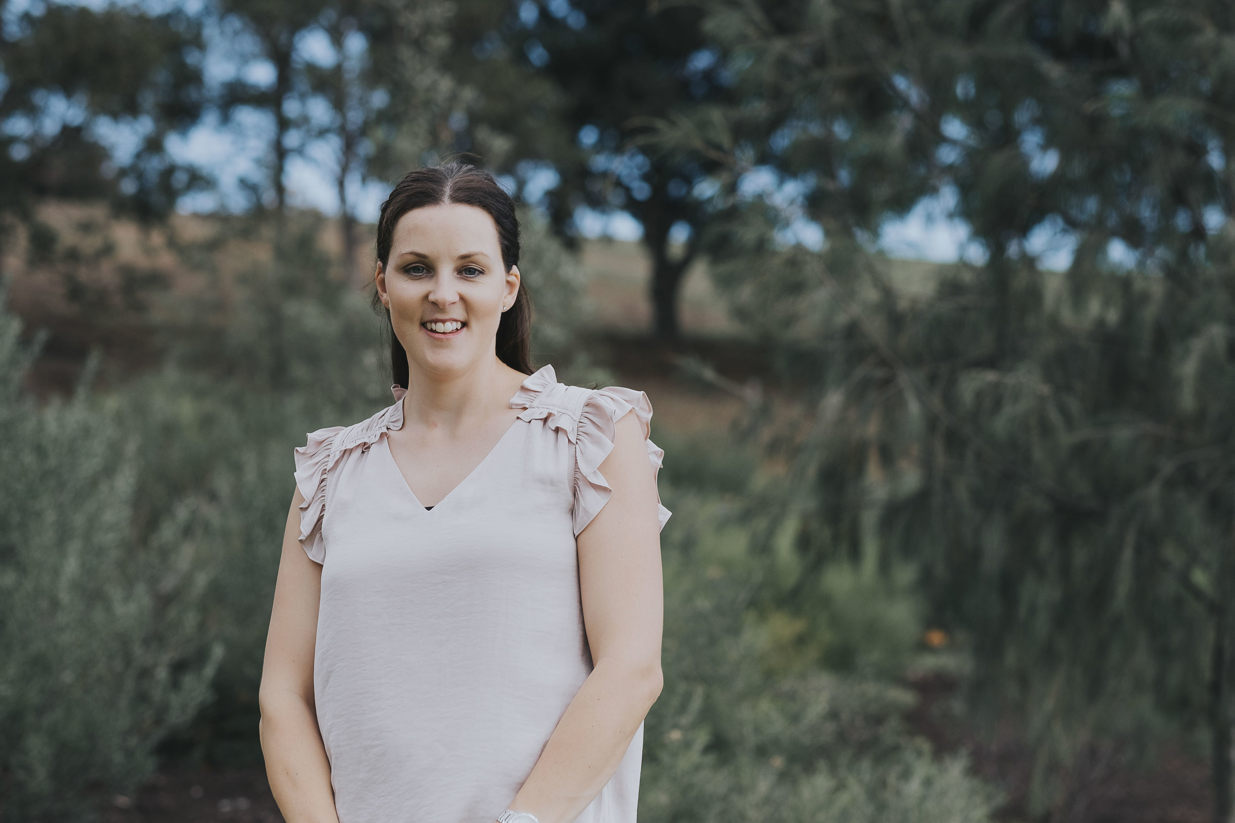 Functions Manager- Sue-Ellen Brookes