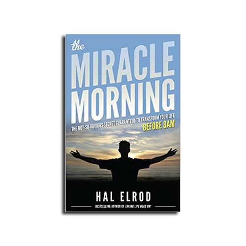 MIRACLE MORNINGS