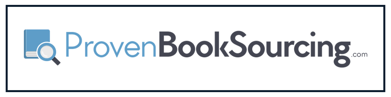 Proven Book Sourcing Course