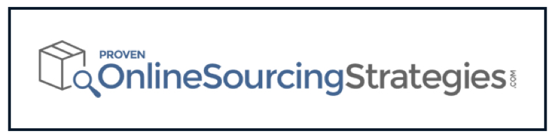 Proven Online Sourcing Strategies Course
