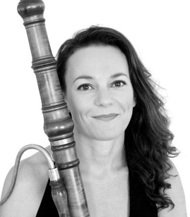 Lisa Goldberg | bassoon