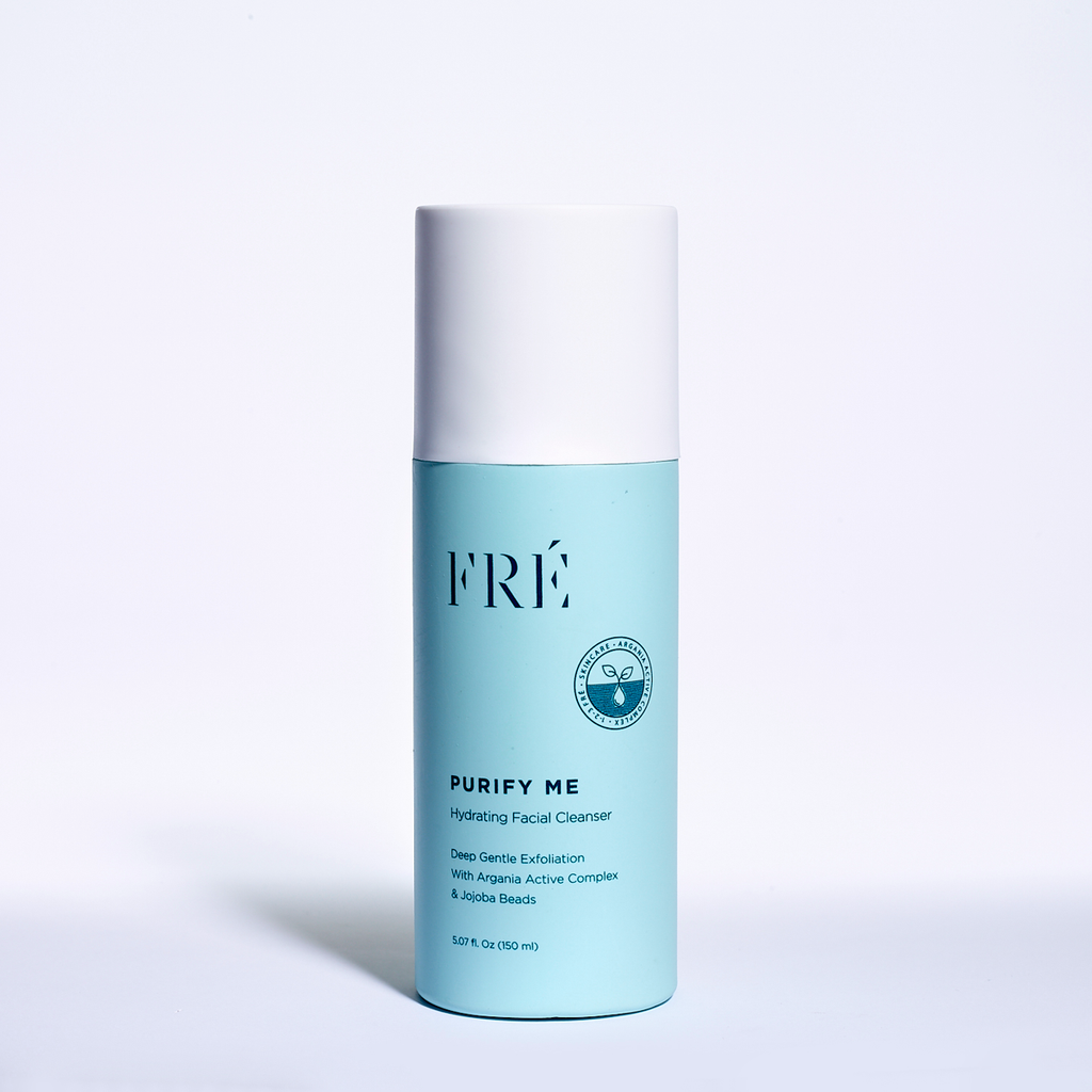 Fré Purify Me Face Wash