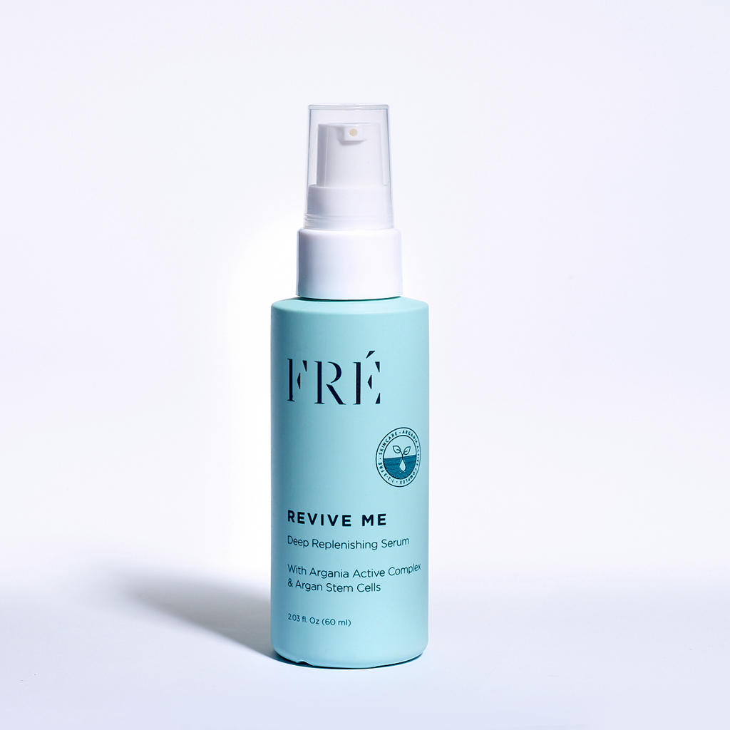 Fré Skincare Revive Me Serum