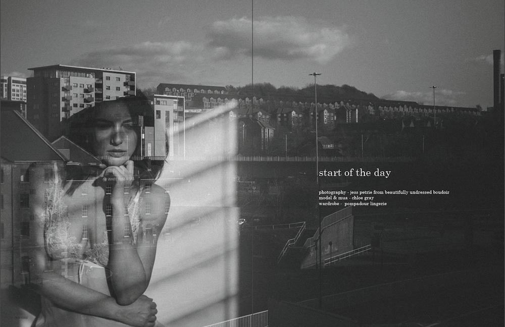 Femme Rebelle Magazine Feature