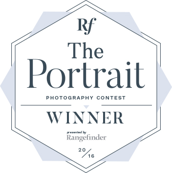Rangefinder Portrait Winner Sheffield