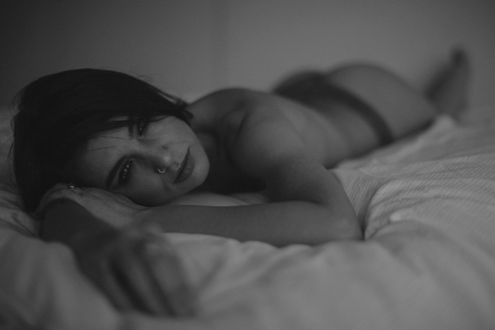 Female Boudoir Photographer