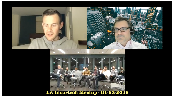Ryan Hanley and Nick Lamparelli