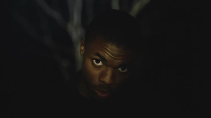 """Vince Staples, in a still from the video for """"Hive.""""   Courtesy of the artist"""