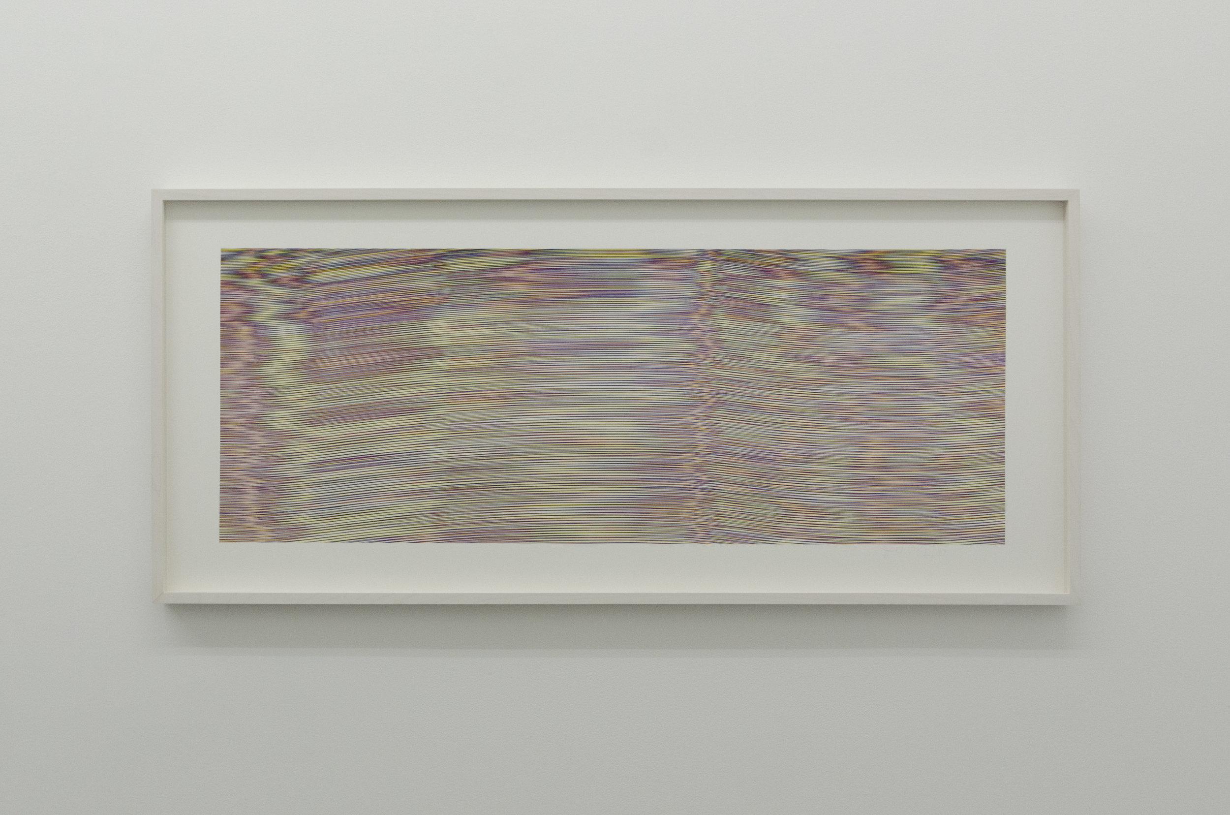 Current (Hudson River) 3 by Jill Baroff