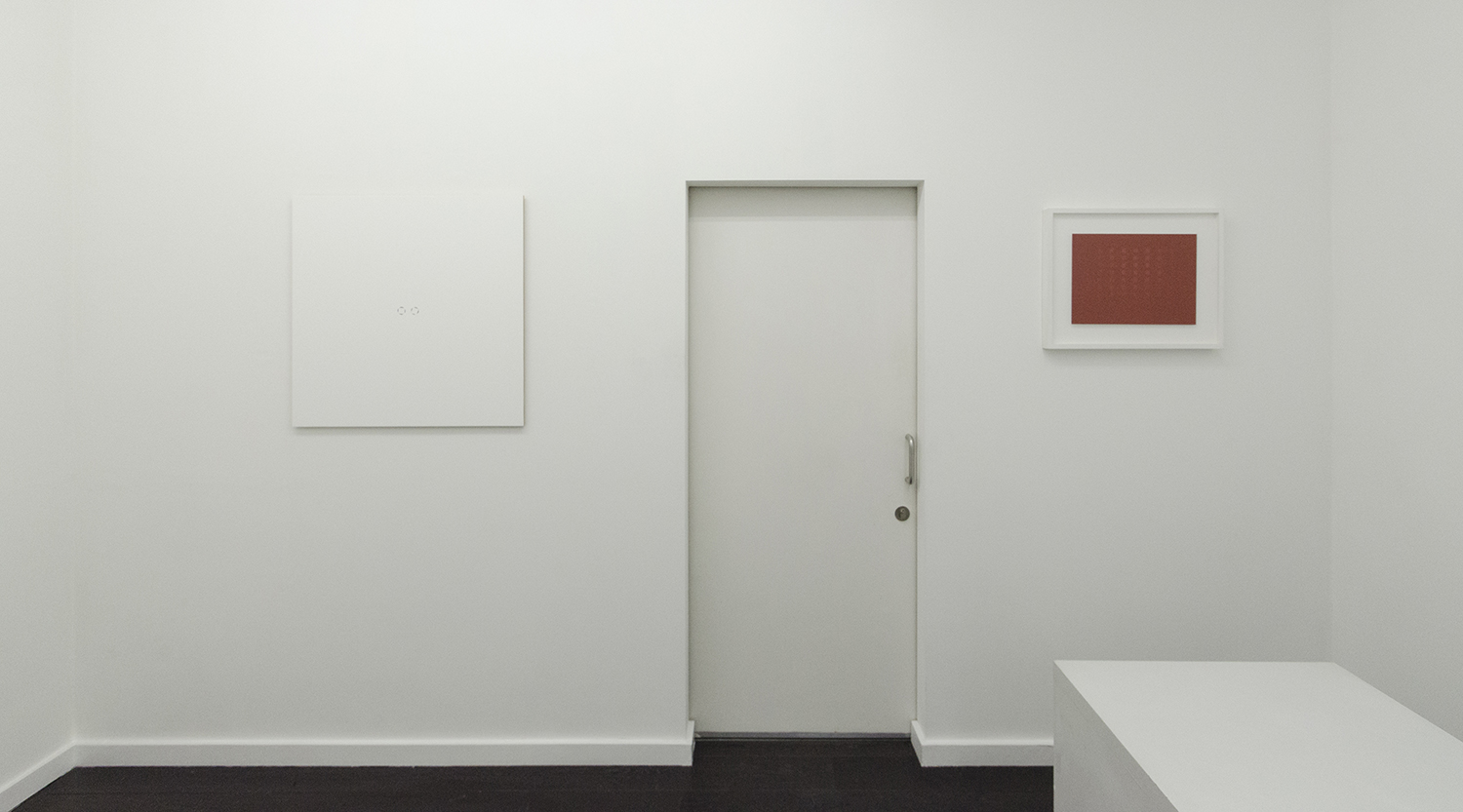What's Yours is Mine by Jill Baroff and Stefana McClure at Bartha Contemporary London