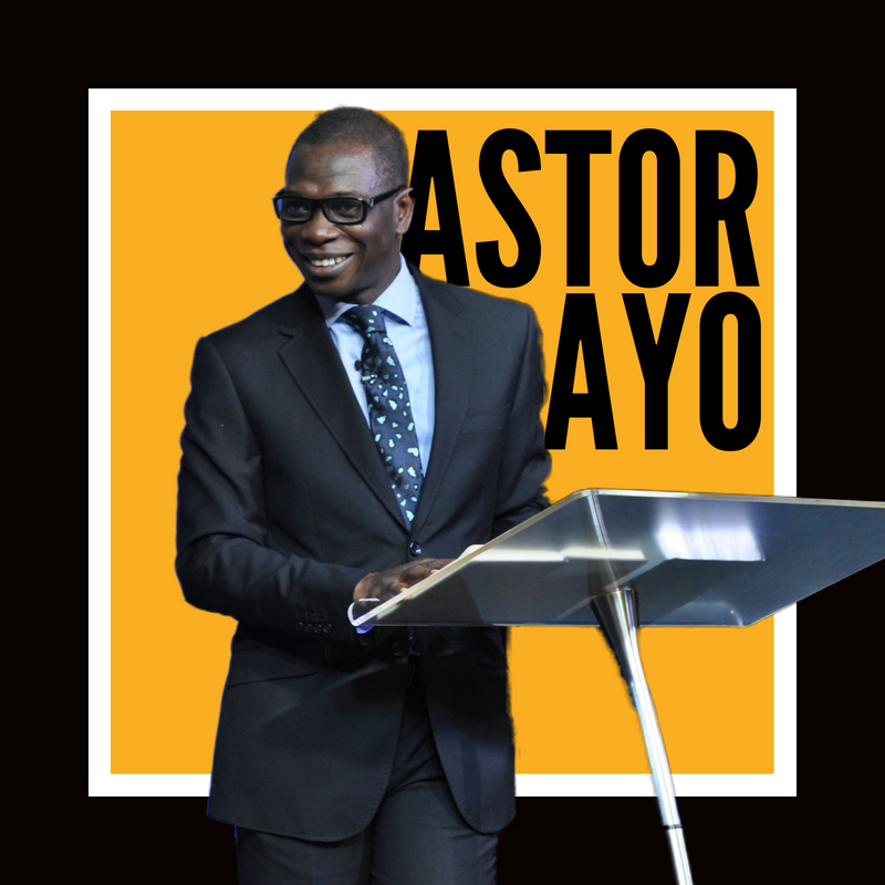 Church Of God Mission International - Common Impact Centre - The Emergence Leadership Conference 2018 - Guest Speaker - Ayo Daniels