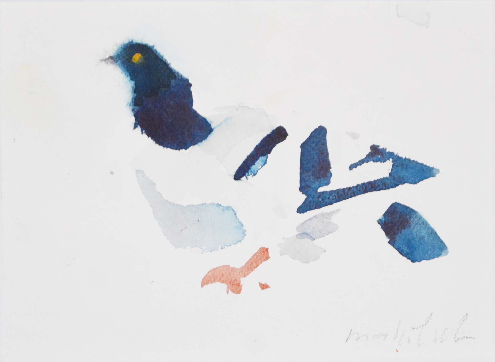 Karl Madritsch - (1908 Zürich - Zürich 1986)