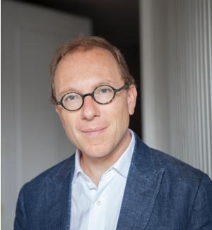 Bertrand PERRIER , Avocat et spécialiste de l'art oratoire