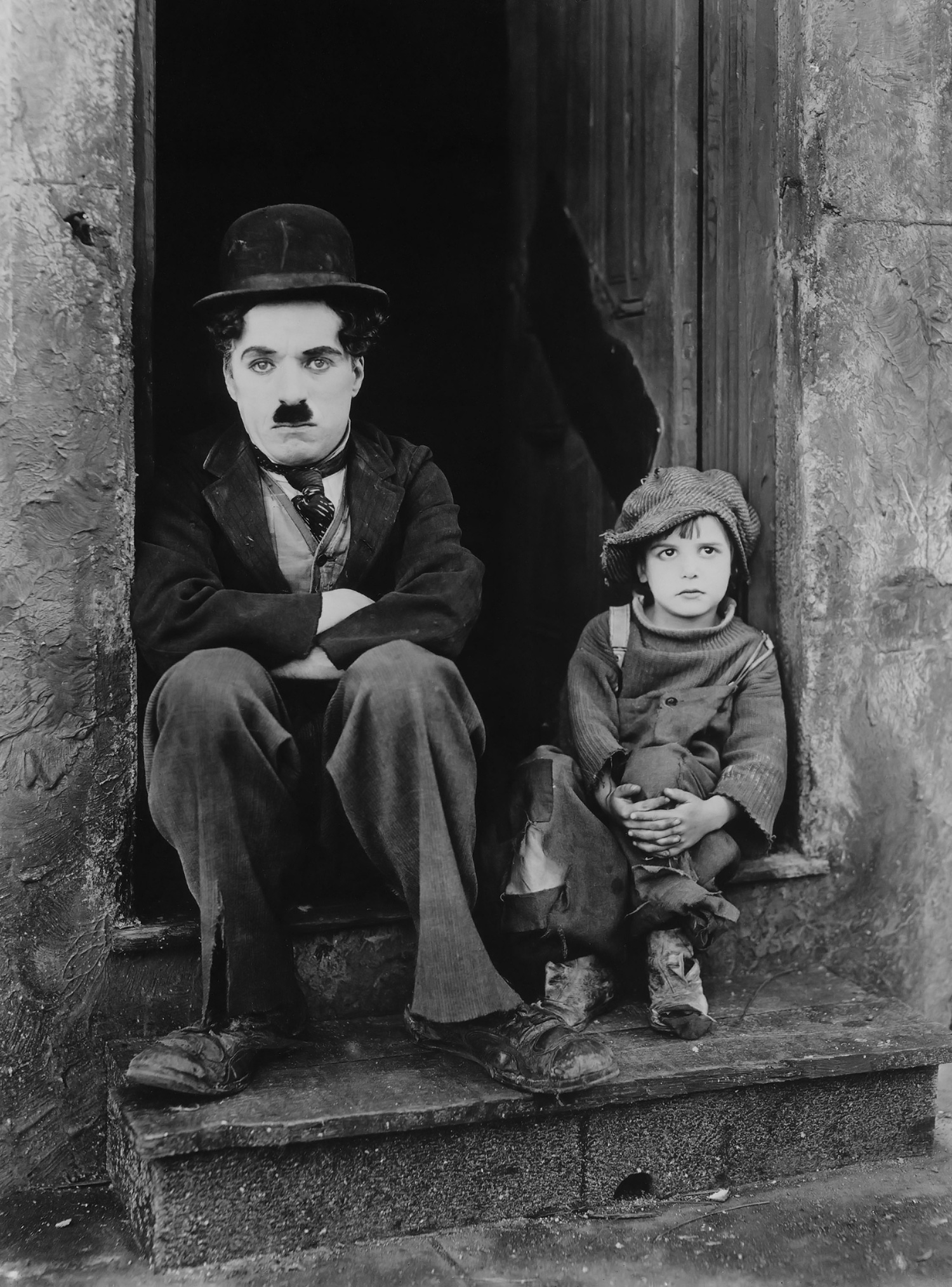 Image via Charlie Chaplin Productions