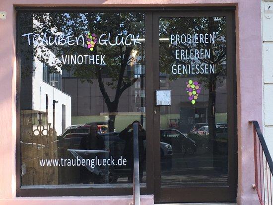Traubenglück (Mainz)