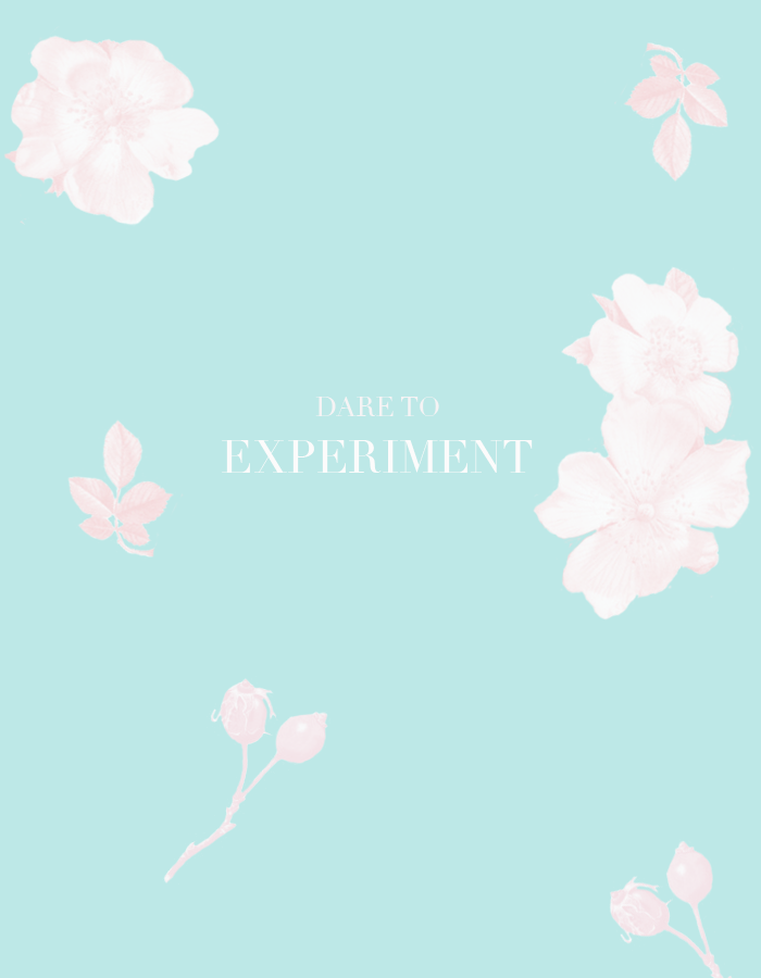 Dare to experiment by Phylleli. Finding your signature style as a designer takes some time, especially when you are just starting out. So it is good to enjoy the time while not having tons of client work yet to experiment and to find your style. Of course style is something that changes and evolves in time but you gotta start somewhere. So experiment as long as you can, try as many things as possible and see what suits you and what not. You will never run out of creativity as long as you keep creating, quite the opposite. The more you create, the more creative you become. Make the best out of it. #design #graphicdesign #findyourstyle #signaturestyle #freelancer #atthebeginning #phylleli