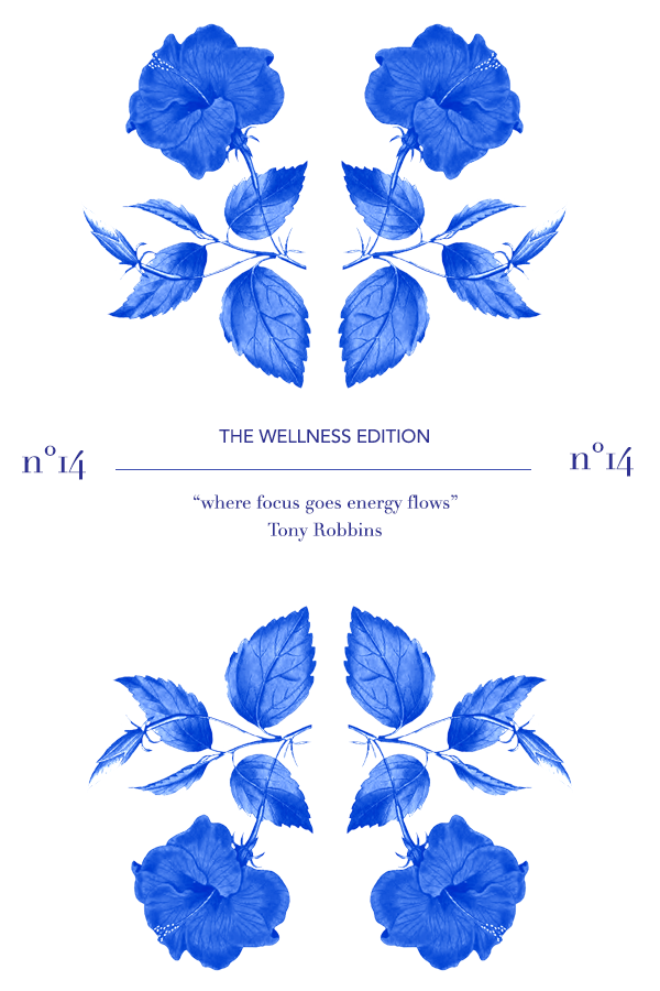 The Wellness Edition No. 14 by Phylleli. 'Where focus goes energy flows'. Goal-setting and staying focused are major parts for moving forward. You feel stuck and unhappy? So please reevaluate your current situation, set a goal and put all your focus and energy into it and you will see the magic that is going to happen. You will gain a lot of energy and motivation through just staying focused and working for a goal you set for yourself. Grab a paper and a pen and write down where you are, where you want to be and how you can get there. You'll see that it does wonders to your wellbeing. So, get focused and stay focused. #thewellnessedition #design #graphicdesign #phylleli #beingwell #wellbeing
