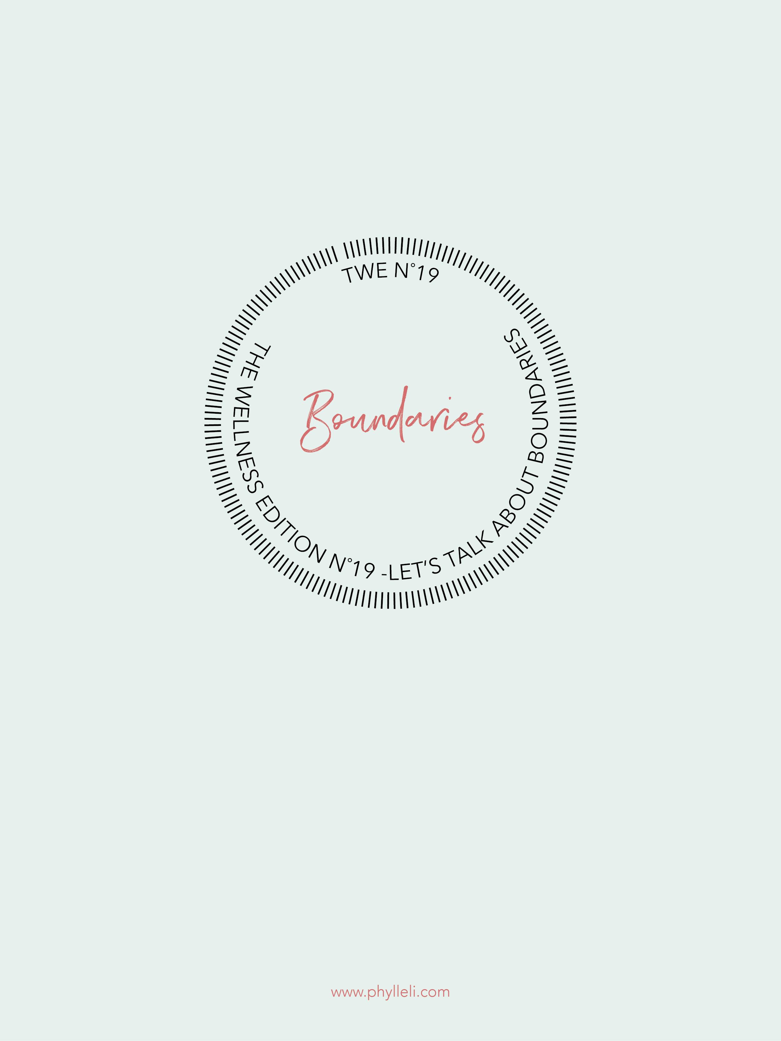 #thewellnessedition #twe #phylleli #logodesign #logo #branding #branddesigner #graphicdesign #graphicdesigner #freelancedesigner #minimalism