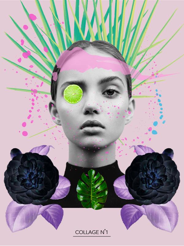 Collage No. 1 by Phylleli #design #graphicdesign #collage #digitalart #designer #freelancedesigner #branddesigner #illustrator #botanicalart #phylleli #creative #creativity #workwithme #freelancedesigner
