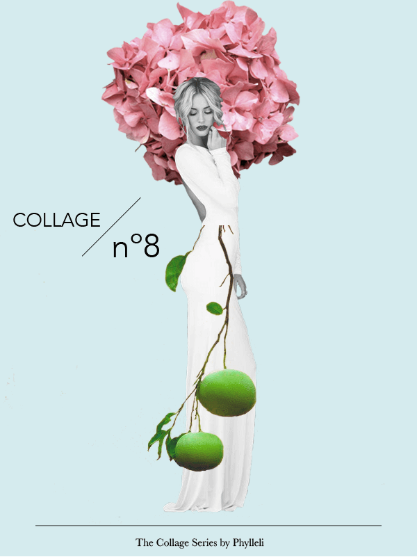 Collage No. 8 // The Collage Series by Phylleli #design #graphicdesign #minimalism #softtones #editorialdeisgn #branding #logodesign #typography #designer #freelancedesigner #workwithme #thecollageseries #creativity #photography #realism #logodesign