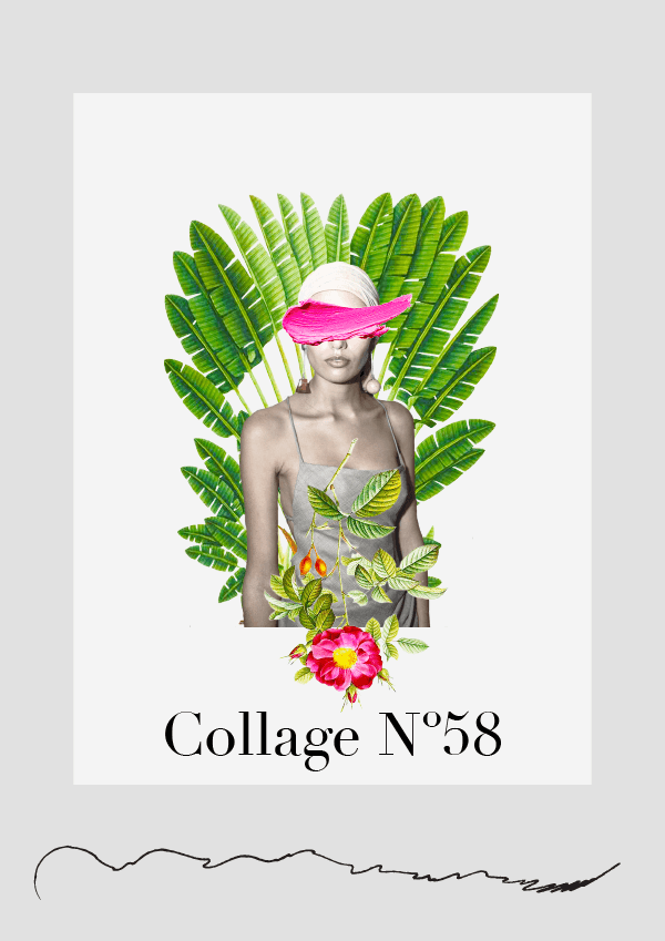 collage no. 58 #design #graphicdesign #designblog #collage #thecollageseries #editorialdesign