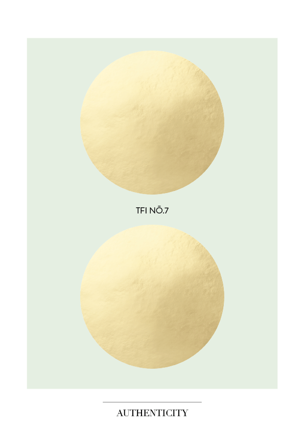 The Freelance Issue No. 7 // Authenticity by Phylleli #design #graphicdesign #thefreelanceissue #blog #designblog #minimalism