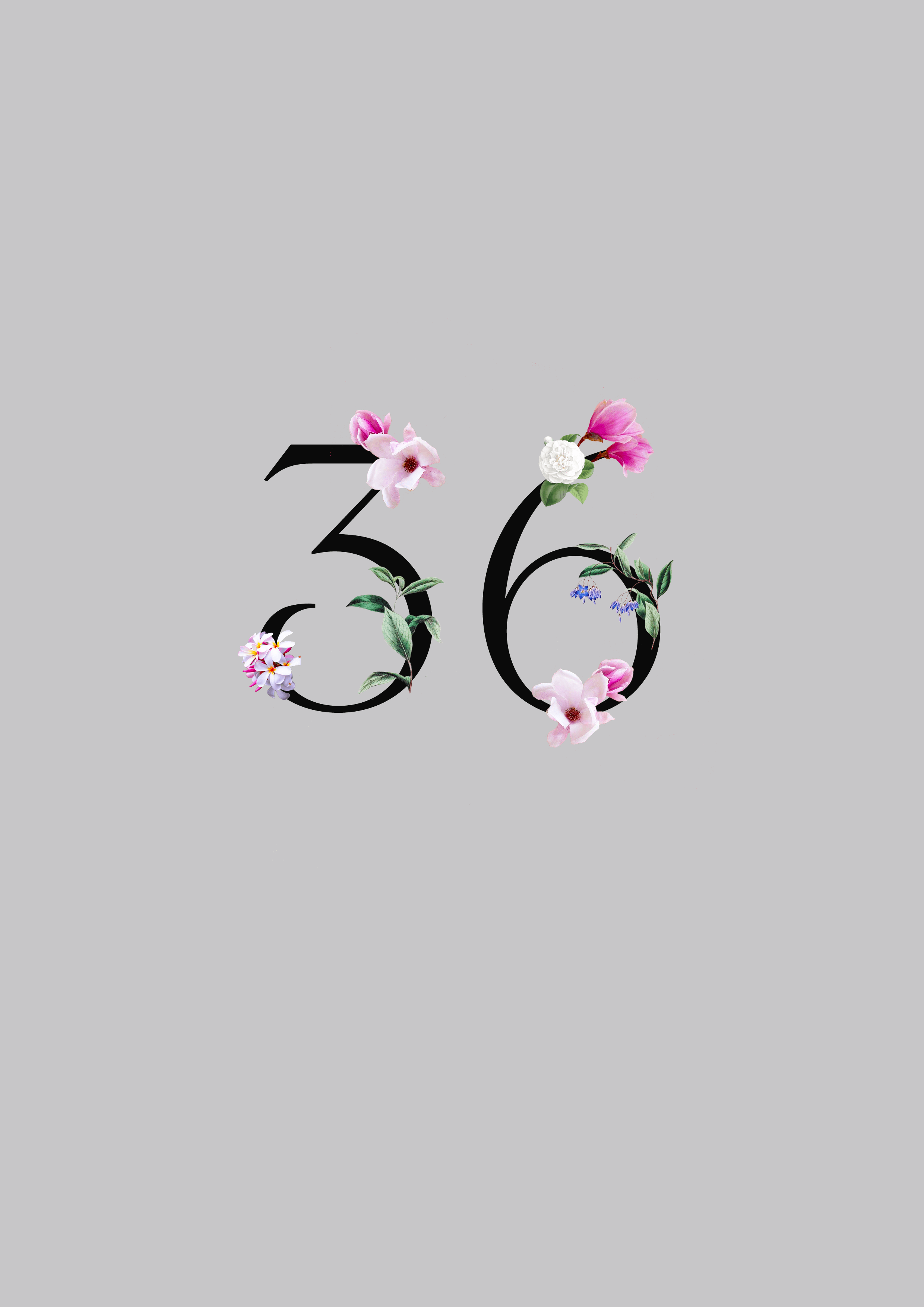 I'm turning 36 today // Phylleli Design Studio and Blog