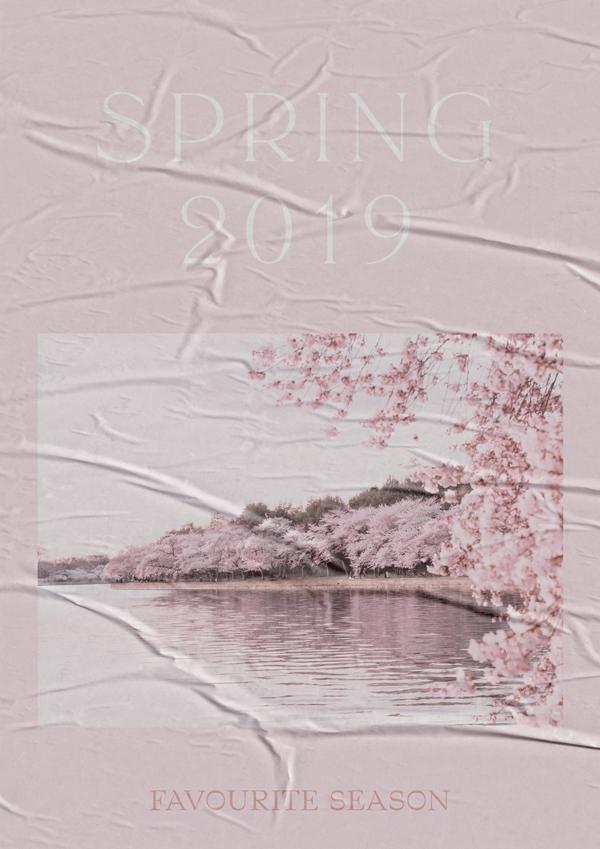Spring 2019 // Phylleli Design Studio and Blog
