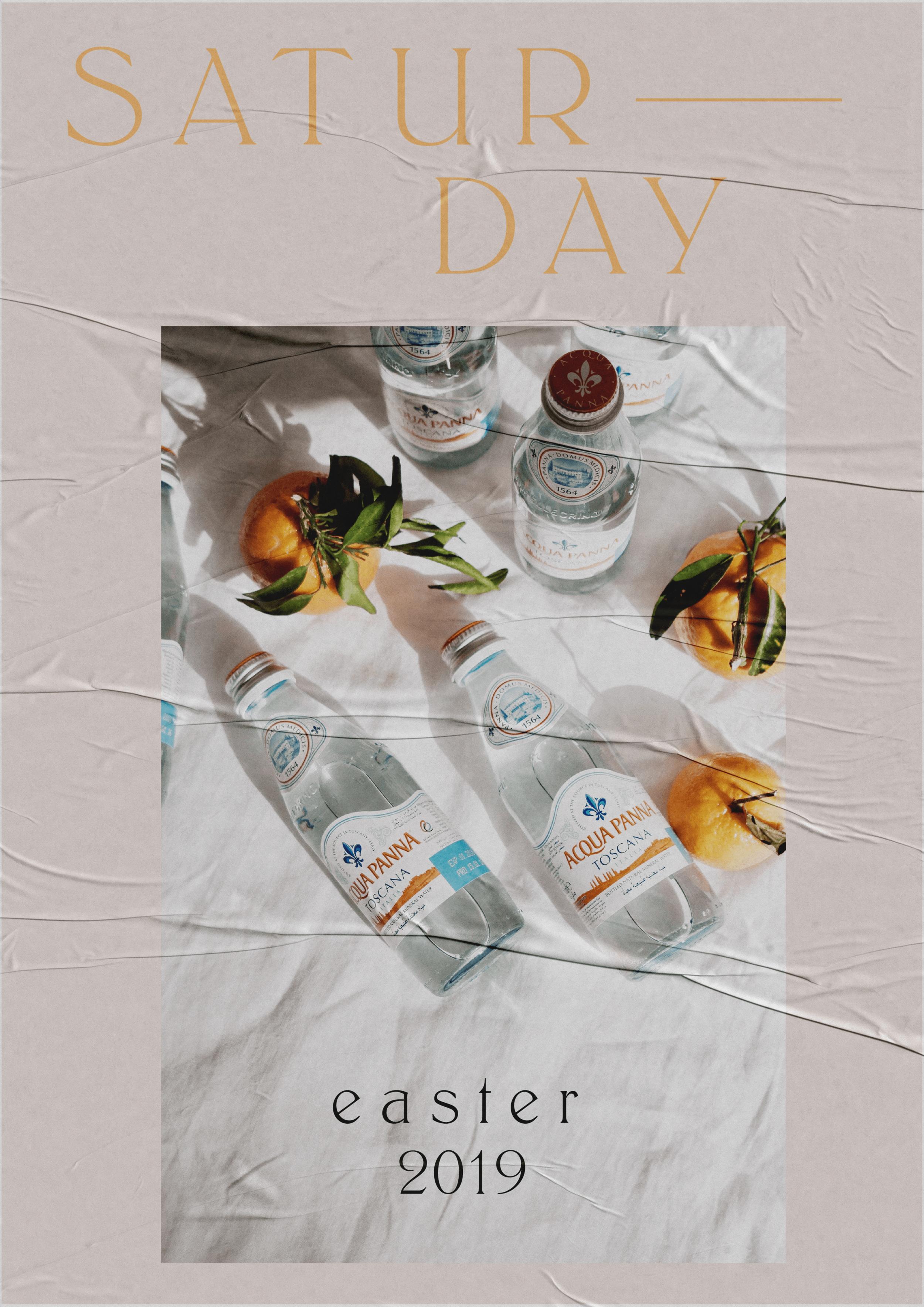 Happy Easter 2019 // Phylleli Design Studio and Blog